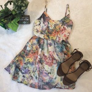 Forever 21 Exclusive Dress